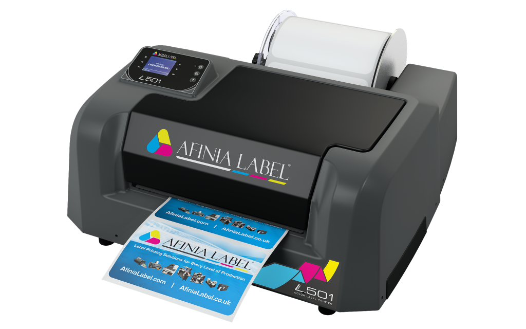 Afinia Label L501 Inkjet Printer
