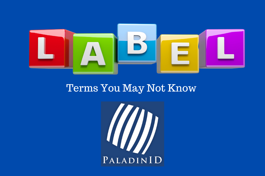Label Terms